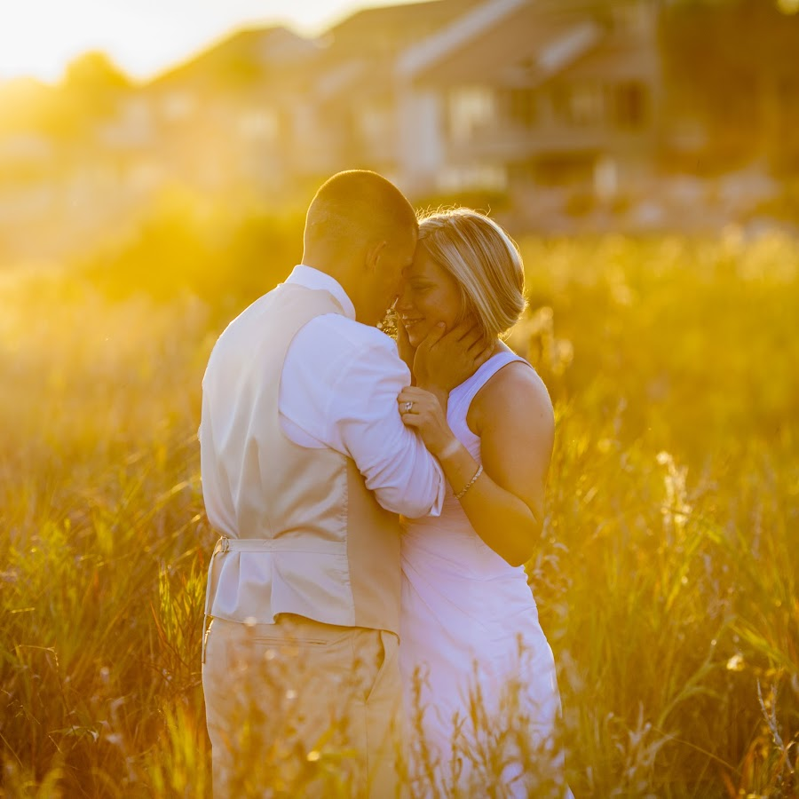 bride and groom in the sunlight by John Wollwerth - Wedding Bride & Groom ( wedding photographer beaufort sc, wedding photography, fripp, wedding photographers in beaufort south carolina, john wollwerth, wedding, bride and groom, wollwerth imagery, south carolina wedding photographers )