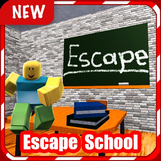 App Insights Roblox Escape School Obby Tube Companion Apptopia