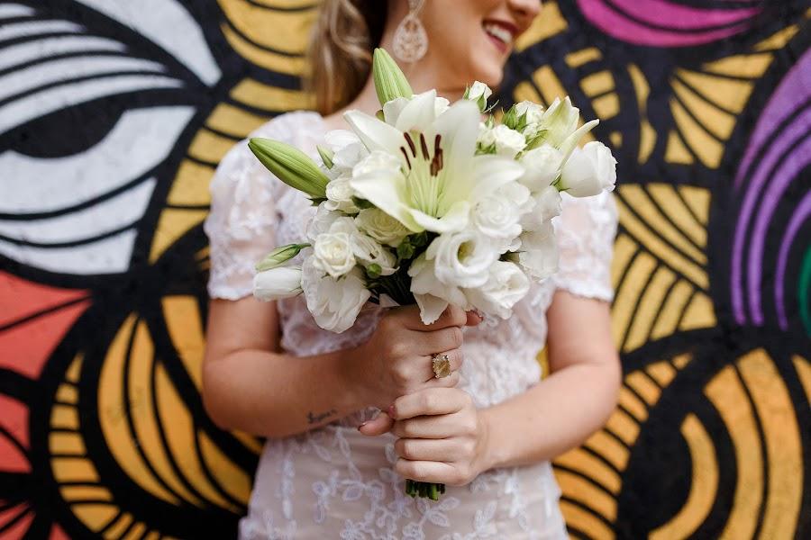 Wedding photographer Lauzier Mota (LauzierMota). Photo of 05.02.2019