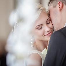 Wedding photographer Svetlana Kas (SvetlanaKas). Photo of 10.04.2016