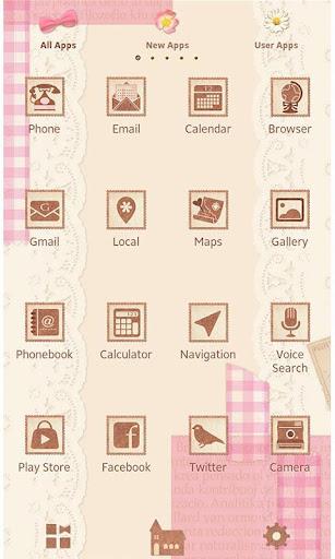 Cute wallpaper-Girly Collage 1.0.0 Windows u7528 2