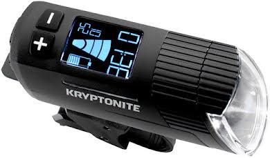 Kryptonite Incite X8 Headlight, XBR Taillight Set - Black alternate image 2