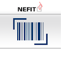 Nefit Scan icon