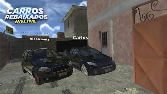 Carros Rebaixados Online 3