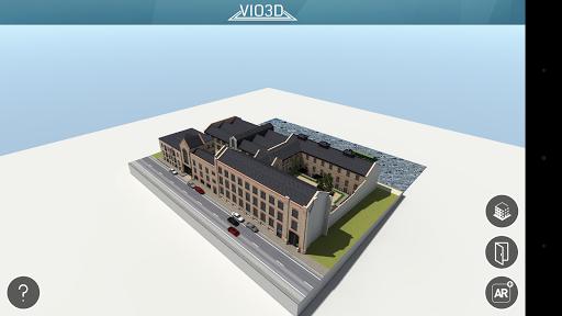 Vio3D Residential
