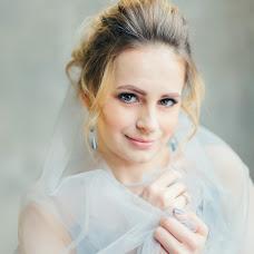 Wedding photographer Anastasiya Rodionova (Melamory). Photo of 19.02.2018