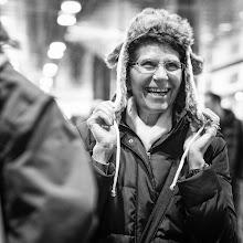 Photo: smile...  #street #streetphotography #shootthestreet #blackandwhite #blackandwhitephotography #bw #monochrome