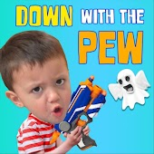 Down with the Pew