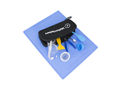 MatterHackers Resin 3D Printing Tool Kit (Premium)