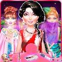 Sora & Barbi: Fashion Salon icon