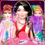 Princess Hair Dress up makeup! Icon