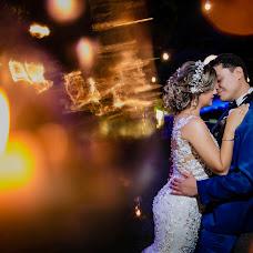 Wedding photographer Luis Coll (luisedcoll). Photo of 27.12.2018