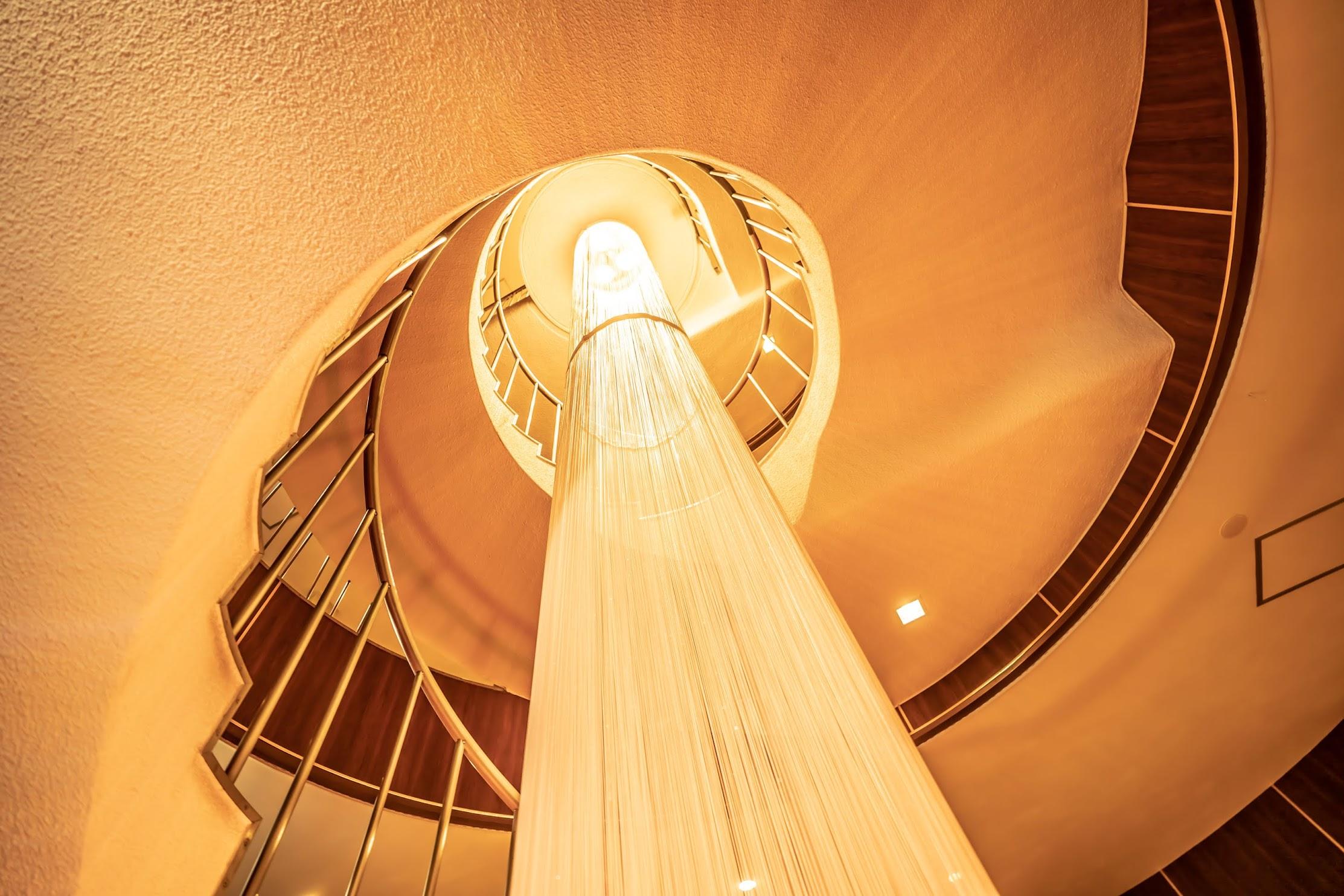 Spiral Staircases Denen Building3
