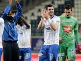 Stefan Mitrovic signe à Saint-Etienne