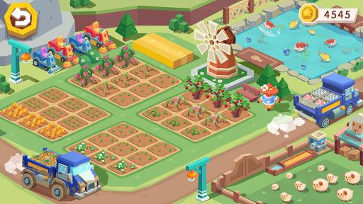 Town Farm: Truck mod apk 8.39.00.01 screenshots 1