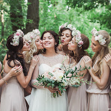Wedding photographer Anastasiya Strelcova (nastya2307). Photo of 26.07.2016