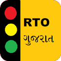 RTO Exam Gujarat Updated : Gujarati License Test icon