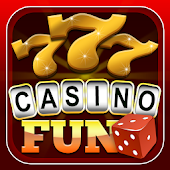 Lucky Fun House Slots : Free