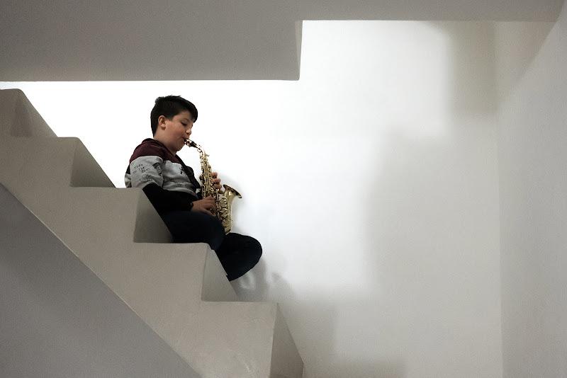 La musica e' cultura di faranfaluca