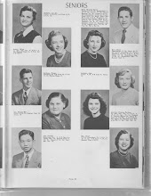 Photo: Roy Knighton knighton35@yahoo.com January 1, 2011, 12:41 pm  I graduated with the class of 1953. Not there that day for pictures. Would like  for my name to be added to the high school archives. Thanks