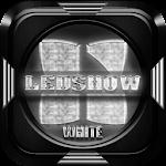 Next Launcher Theme LedShowWT Icon