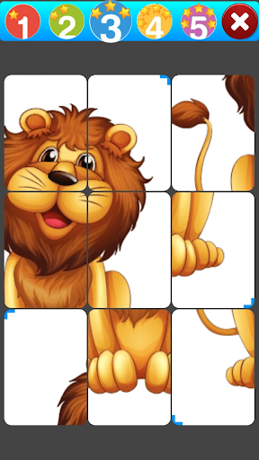 ABC Flashcards For Kids V2  screenshots 3
