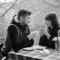 Wedding photographer Yura Goryanoy (goryanoy). Photo of 31.03.2015