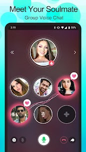 YOME LIVE – Live Stream, Live Video & Live Chat App Download For Android 2
