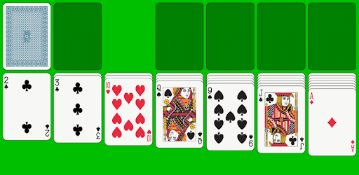 Solitaire 6, includes the seven most popular solitaire games in one app.