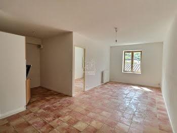 appartement à Valleraugue (30)