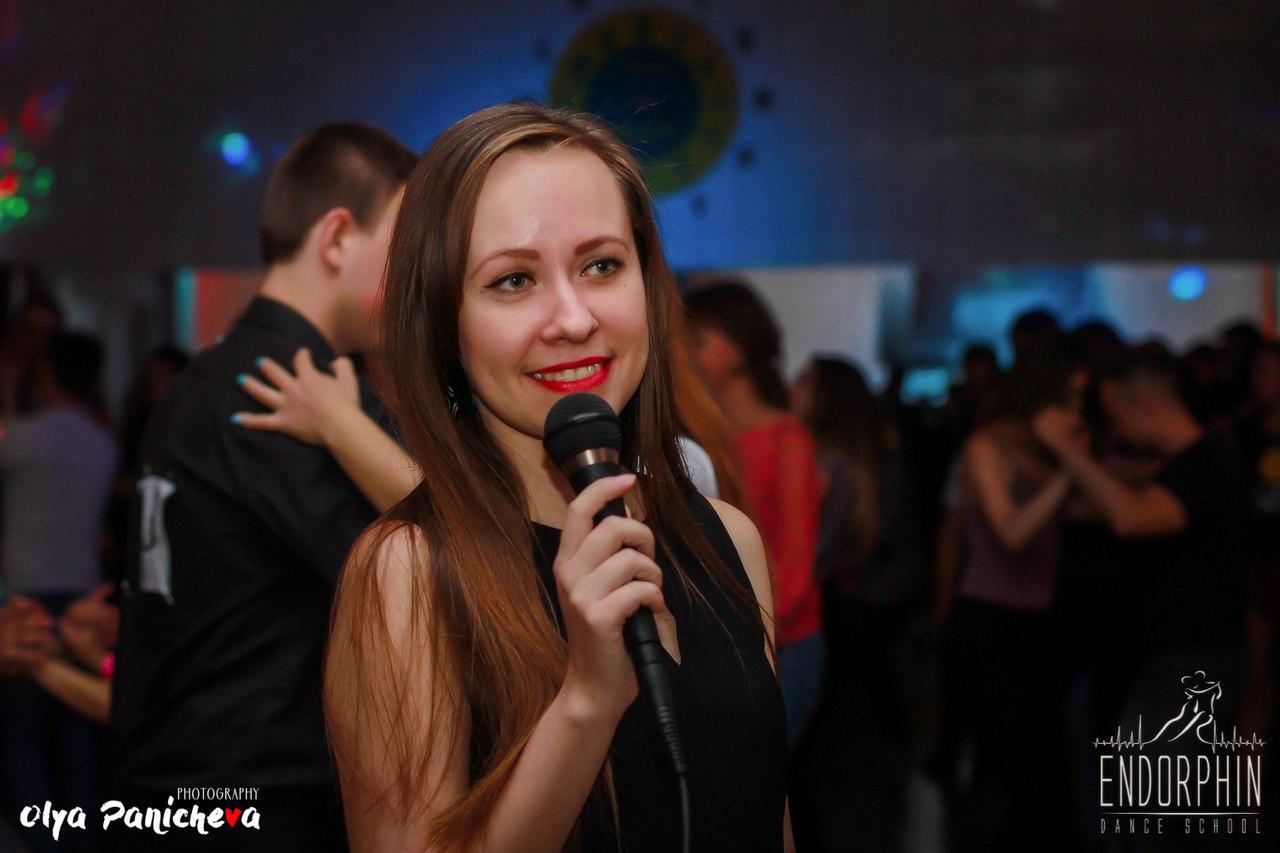 Ирина Брагинец в Ростове-на-Дону