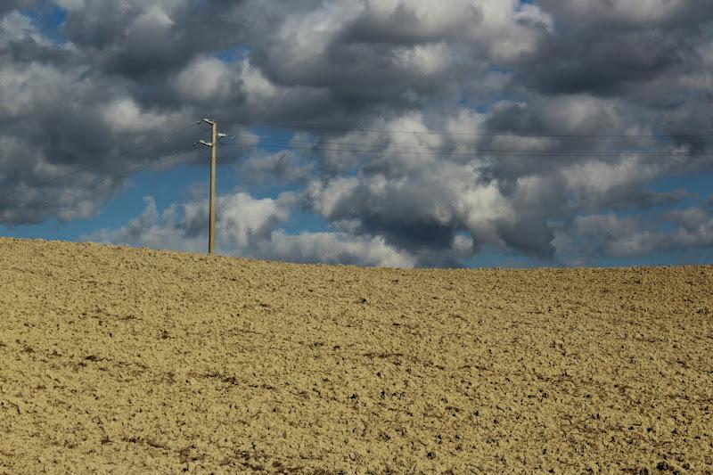 dannate nuvole  di Mony68