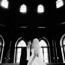 Wedding photographer Dmitriy Duda (dmitriyduda). Photo of 13.01.2016