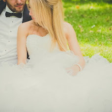 Wedding photographer Ekaterina Gudkova (g-katrin). Photo of 22.10.2014