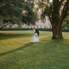 Wedding photographer Aneta coufalova Swenson (coufalova). Photo of 12.10.2015