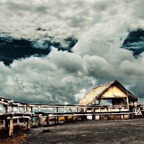 by Joni Irwanto - Landscapes Mountains & Hills