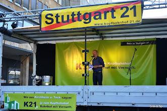 Photo: Dr. Eisenhart von Loeper http://www.youtube.com/watch?v=sN6TbhNixa0&feature=youtu.be http://www.juristen-zu-stuttgart21.de/Home/Home.html