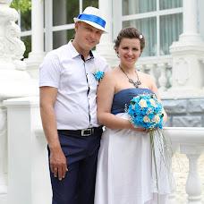 Wedding photographer Anna Shilova (AnyMax). Photo of 13.07.2015
