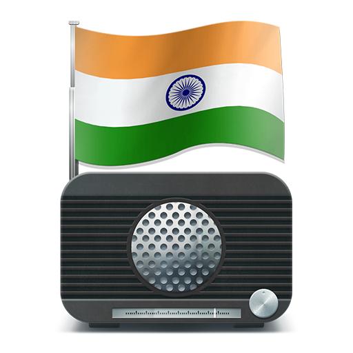 FM Radio India - all India radio stations APK Cracked Download