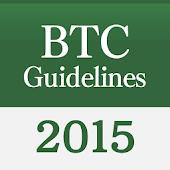 BTC GL 2015:胆道癌診療ガイドライン