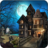 Ghost House Escape (AdFree)