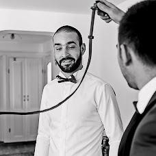 Wedding photographer Silviu Monor (monor). Photo of 05.02.2018