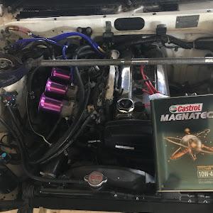 スプリンタートレノ AE86 最終型GTVのカスタム事例画像 はちのりさんの2018年06月06日22:42の投稿