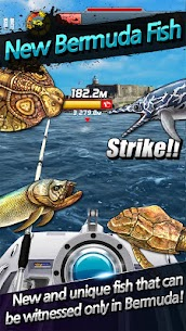 Ace Fishing: Wild Catch App Latest Version Download For Android and iPhone 3