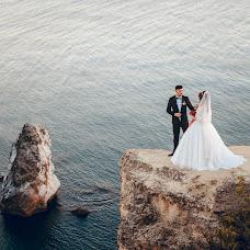 Wedding photographer Dmitriy Sorokin (DmitriySorokin). Photo of 02.04.2018