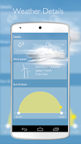 Weather Radar & Forecast - screenshot thumbnail 07