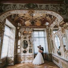 Hochzeitsfotograf Artem Kondratenkov (kondratenkovart). Foto vom 24.09.2018