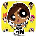 Powerpuff Yourself - Powerpuff Girls Avatar Maker icon