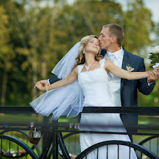 Wedding photographer Aleksandr Kisel (KiselS). Photo of 20.01.2014