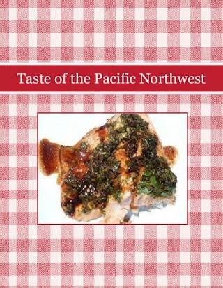Taste of the Pacific Northwest